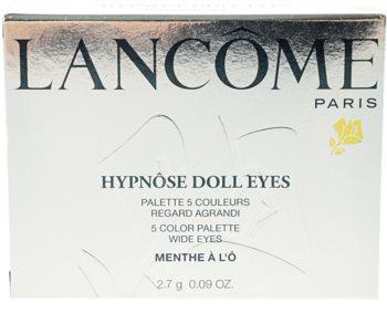 Lancôme Hypnôse Doll Eyes senčila za oči