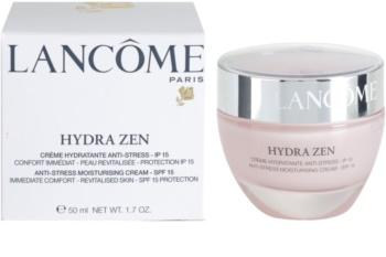 Lancôme Hydra Zen denní hydratační krém SPF 15