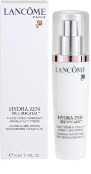 Lancôme Hydra Zen beruhigendes und hydratisierendes Fluid für alle Hauttypen