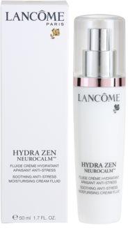 Lancôme Hydra Zen upokojujúci a hydratačný fluid pre všetky typy pleti
