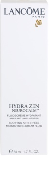 Lancôme Hydra Zen Soothing Anti-Stress Fluid For All Types Of Skin