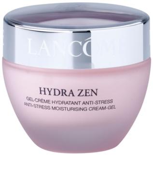 Lancôme Hydra Zen hydratačný gélový krém pre zmiešanú pleť
