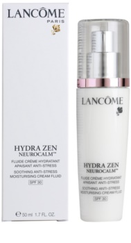 Lancôme Hydra Zen fluid pre citlivú pleť