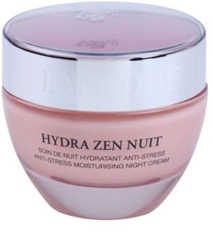 Lancôme Hydra Zen нощен регенериращ крем за всички видове кожа, включително и чувствителна