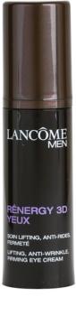 Lancôme Men Rénergy 3D Festigende Augencreme für alle Hauttypen