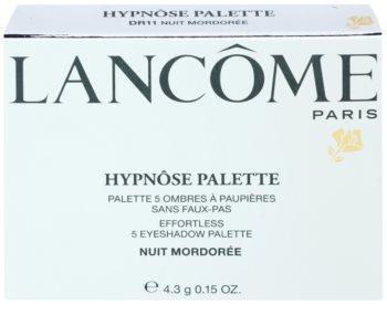 Lancôme Hypnôse Palette paleta farduri de ochi