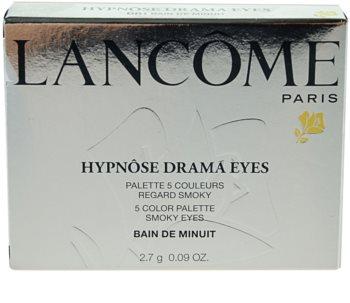 Lancôme Hypnôse Drama paleta očních stínů