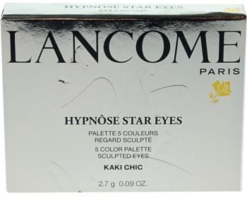 Lancôme Hypnôse Star paleta očních stínů
