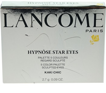 Lancôme Hypnôse Star paleta senčil za oči