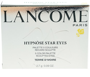 Lancôme Hypnôse Star Eyeshadow Palette