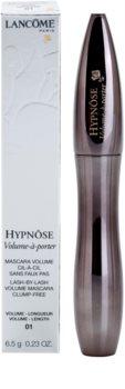 Lancôme Hypnôse Volume-à-Porter dlhotrvajúca riasenka pre objem a natočenie rias