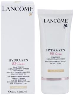 Lancôme Hydra Zen Balm Neurocalm™ BB Cream BB krém s hydratačním účinkem SPF 15