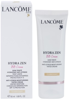 Lancôme Hydra Zen Balm Neurocalm™ BB Cream BB krém s hydratačným účinkom SPF 15