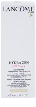 Lancôme Hydra Zen Balm Neurocalm™ BB Cream krem BB o działaniu nawilżającym SPF 15