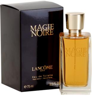 Lancôme Magie Noire toaletná voda pre ženy 75 ml