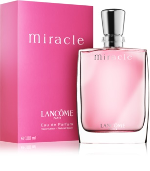 Lancôme Miracle Eau de Parfum for Women 100 ml