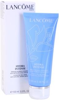 Lancôme Hydra-Intense máscara gel hidratante para pele normal a mista