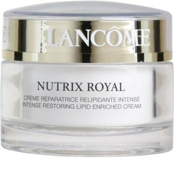 Lancôme Nutrix Royal crème protectrice pour peaux sèches