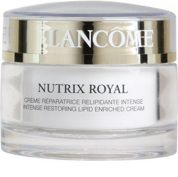Lancôme Nutrix Royal ochranný krém pre suchú pleť