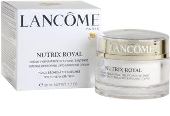 Lancôme Nutrix Royal ochranný krém pro suchou pleť