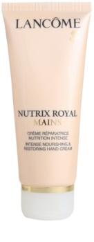 Lancôme Nutrix Royal regeneracijska in vlažilna krema za roke