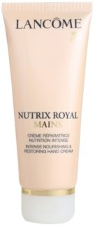 Lancôme Nutrix Royal regenerierende und hydratisierende Creme für die Hände