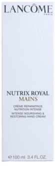 Lancôme Nutrix Royal crema regeneratoare si hidratanta de maini