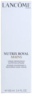 Lancôme Nutrix Royal Mains crema regeneratoare si hidratanta de maini