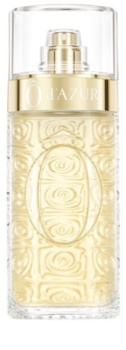 Lancôme Ô d'Azur Eau de Toilette para mulheres 125 ml