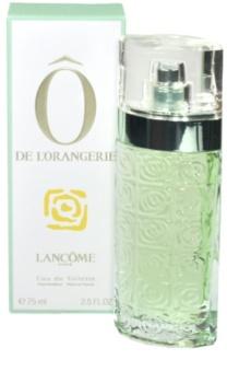 Lancôme Ô de l'Orangerie eau de toilette para mulheres 75 ml