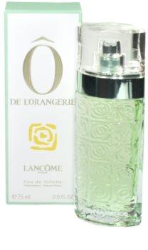 Lancôme Ô de l'Orangerie eau de toilette pentru femei 75 ml