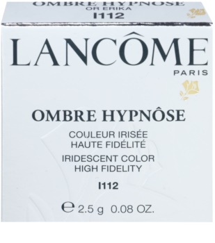 Lancôme Ombre Hypnôse Iridescent Color Eyeshadow