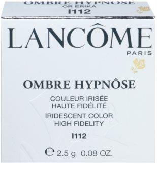 Lancôme Ombre Hypnôse Iridescent Color očné tiene