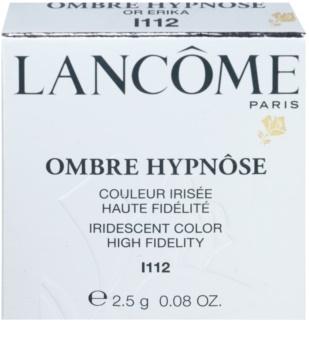 Lancôme Ombre Hypnôse Iridescent Color senčila za oči
