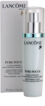 Lancôme Pure Focus fluid pre mastnú pleť