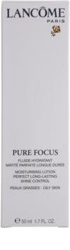 Lancôme Pure Focus fluid do skóry  tłustej