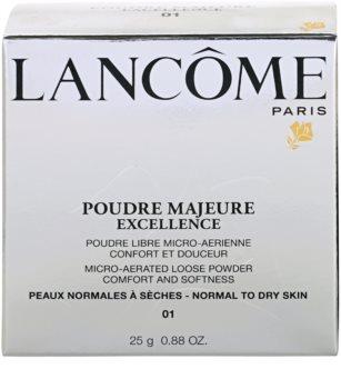 Lancôme Poudre Majeure Excellence Poeder  voor Normale tot Droge Huid