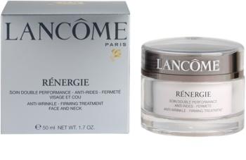 Lancôme Rénergie, nappali ránctalanító krém minden..