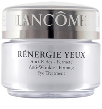 Lancôme Rénergie Anti Wrinkle - Firming Eye Treatment For All Types Of Skin
