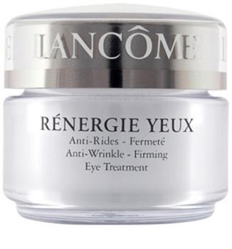 Lancôme Rénergie Augencreme gegen Falten für alle Hauttypen