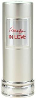 Lancôme Rouge in Love Lippenstift