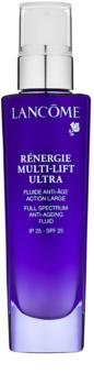 Lancôme Rénergie Multi-Lift fluide anti-vieillissement de la peau SPF 25