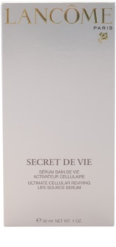 Lancôme Secret de Vie regeneráló szérum minden bőrtípusra, beleértve az érzékeny bőrt is