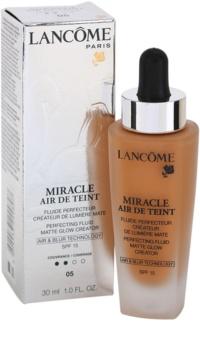 Lancôme Miracle Air De Teint make-up ultra light pentru un look natural
