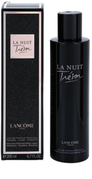 Lancôme La Nuit Trésor Body Lotion for Women 200 ml