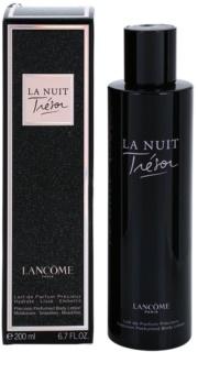 Lancôme La Nuit Trésor mleczko do ciała dla kobiet 200 ml
