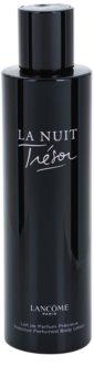 Lancôme La Nuit Trésor Body Lotion for Women 200 ml
