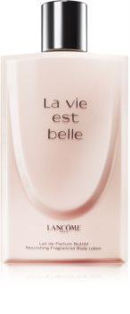 Lancôme La Vie Est Belle tělové mléko pro ženy 200 ml