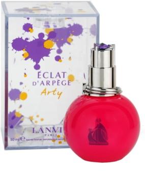 Lanvin Éclat d'Arpège Arty Eau de Parfum voor Vrouwen  50 ml