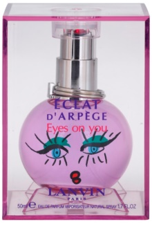 Lanvin Éclat d'Arpège Eyes On You Eau de Parfum voor Vrouwen  50 ml